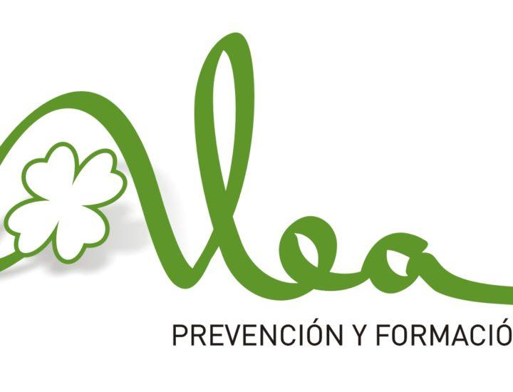 ALEA PREVENCIÓ I FORMACIÓ